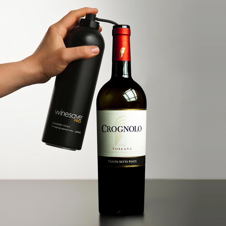 Winesave PRO безвреден