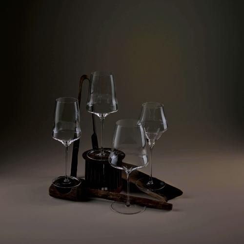 josephine-glass water