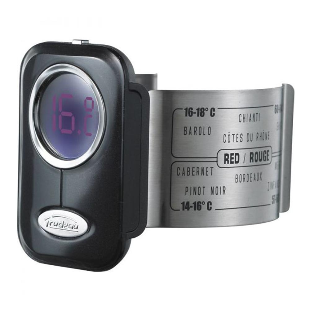 Цифровой термометр для вина Trudeau