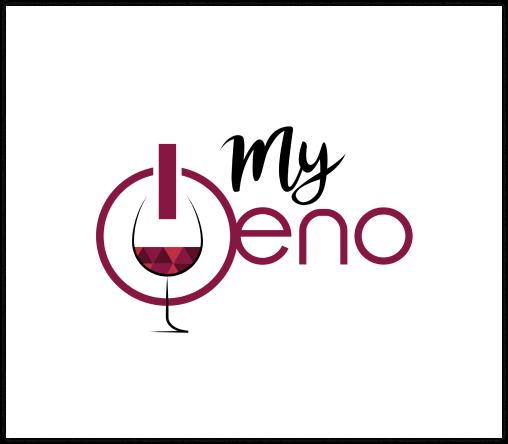 MyOeno logo