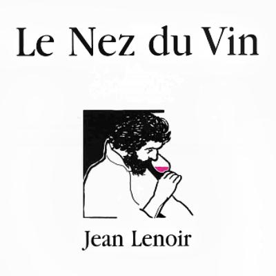 logo le nez du vin