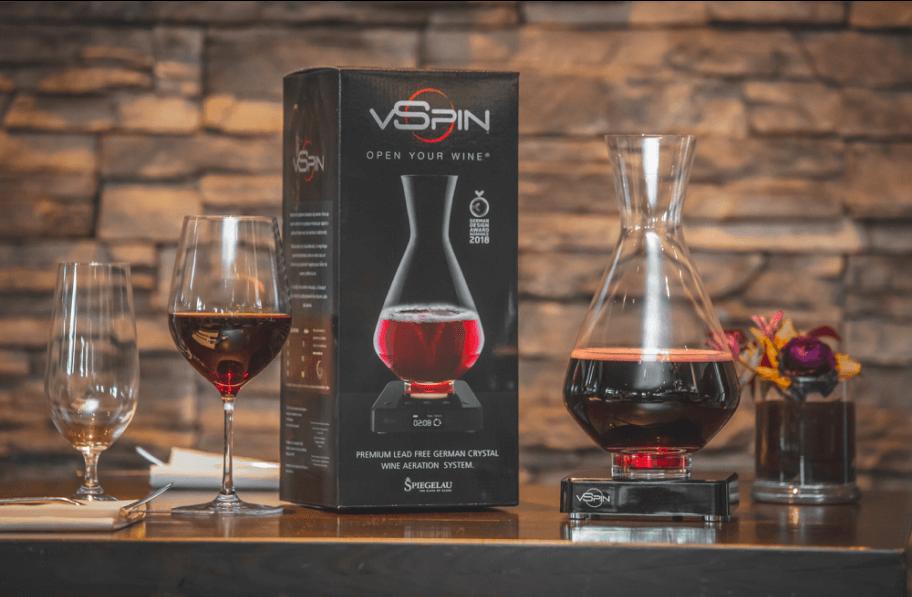 презентация vSpin