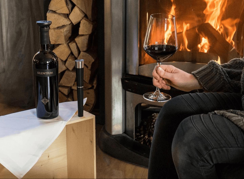 zzysh для тихих вин