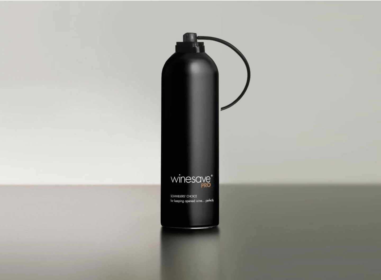 Winesave PRO прост в использовании