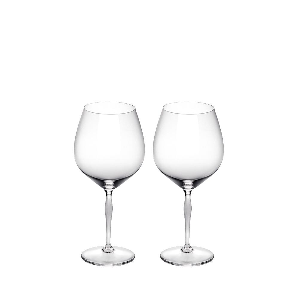 Бокалы для вина Lalique Burgundy 2 шт