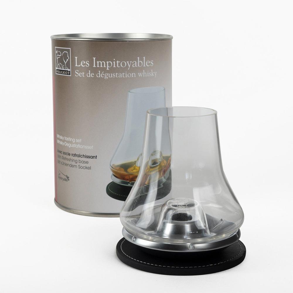 Бокал для дегустации виски Peugeot Les Impitoyables