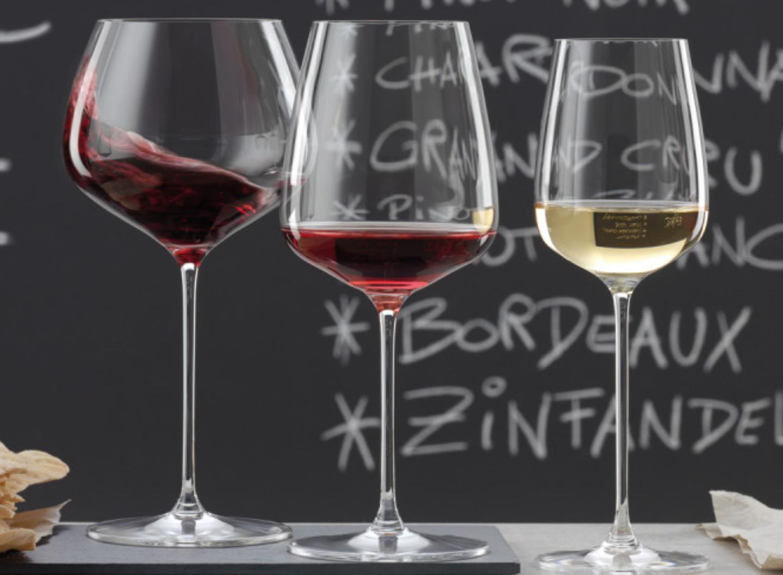 бокалы для вина Nachtmann.