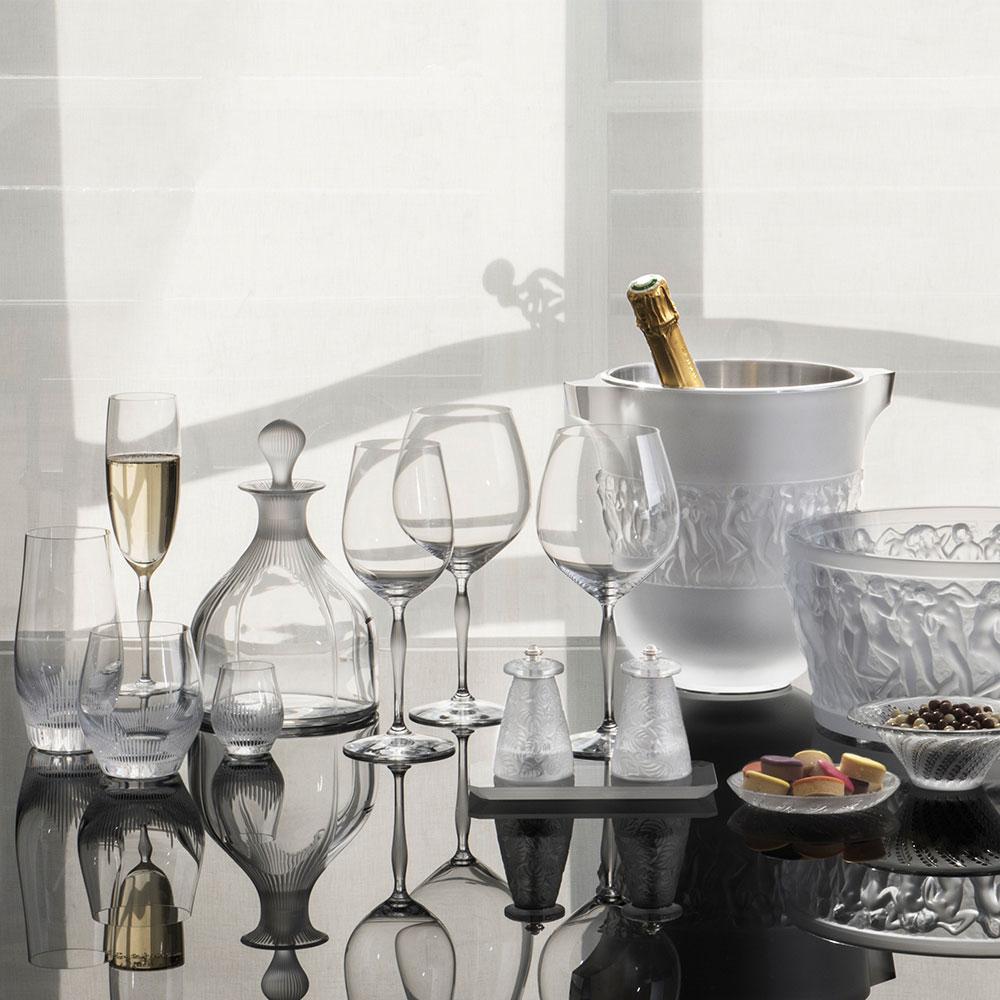 Lalique декантеры