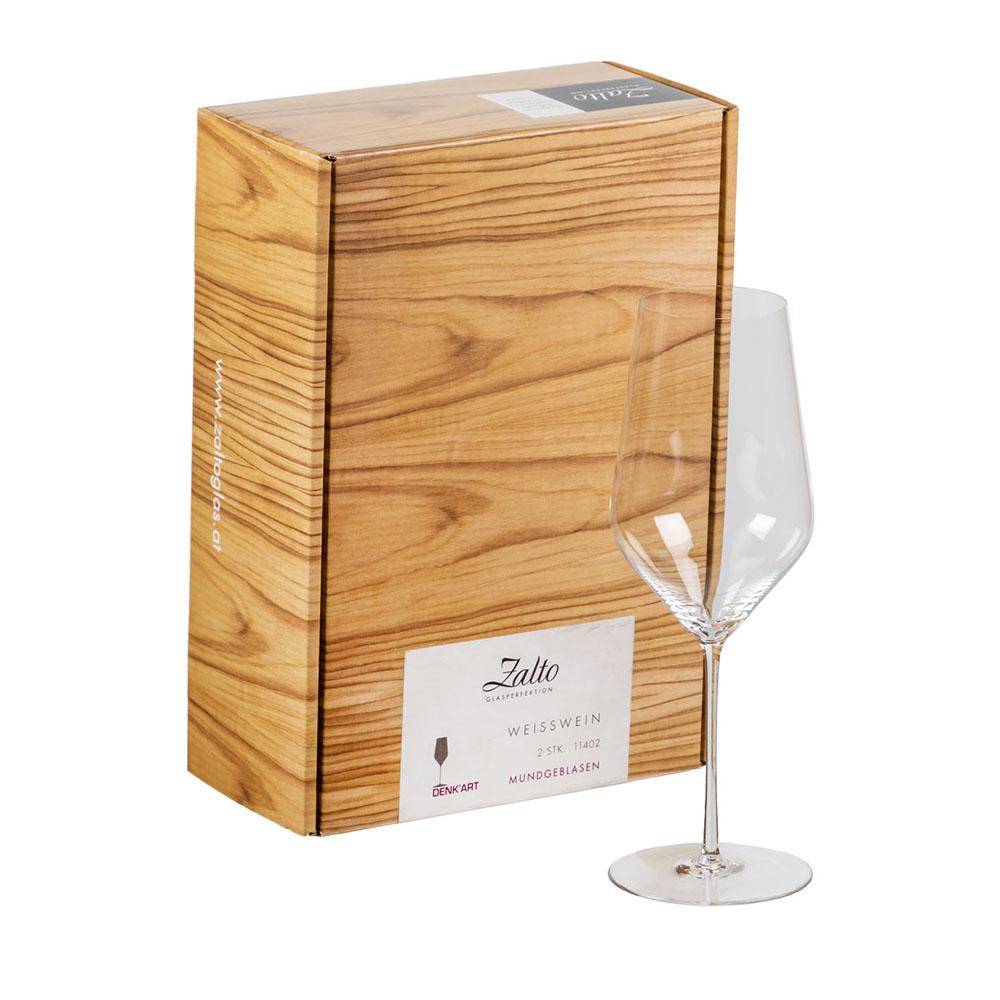 Бокалы Zalto White Wine 2шт.