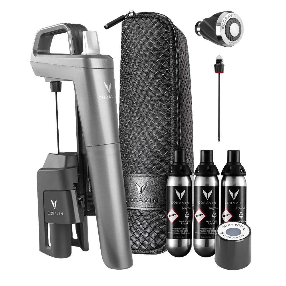Coravin Model Five Plus Pack Horeca Exclusive