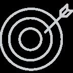 Игла находится вне центра, поэтому каждый прокол пробки она совершает в разных местах
