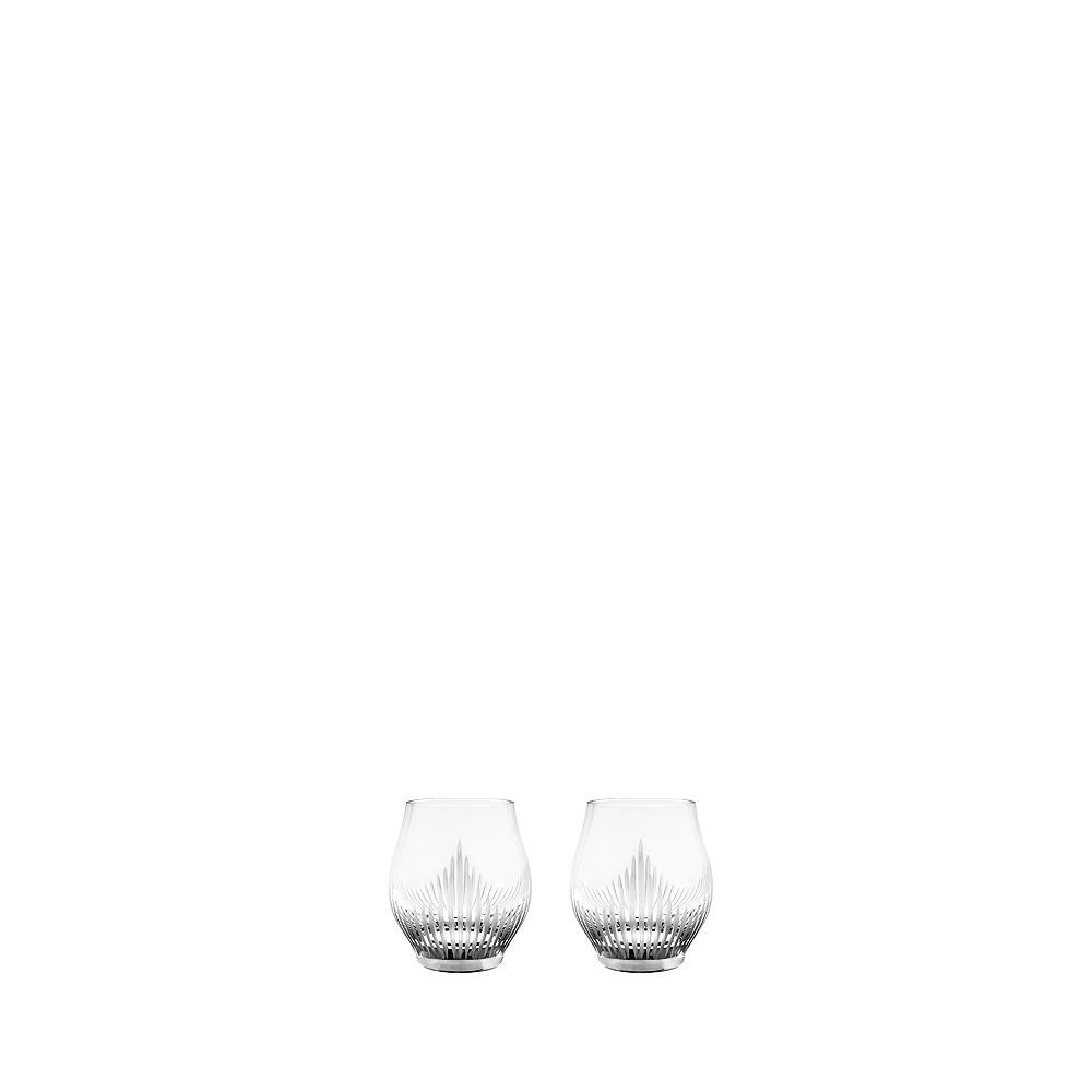 Набор из 2 рюмок Lalique Shot