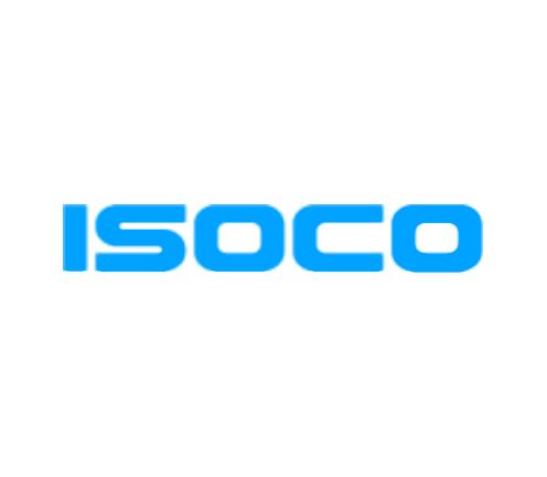 ISOCO WINEBOX logo