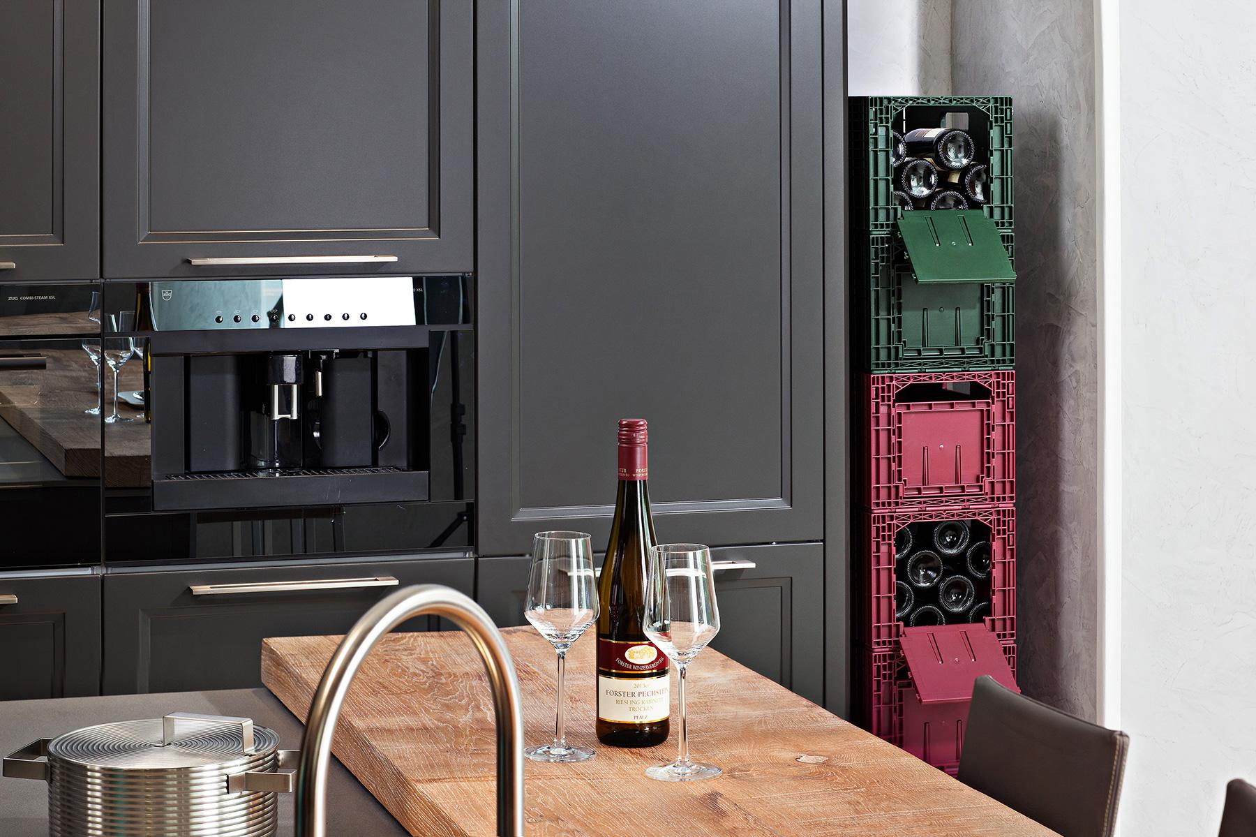 Isoco Winebox wine