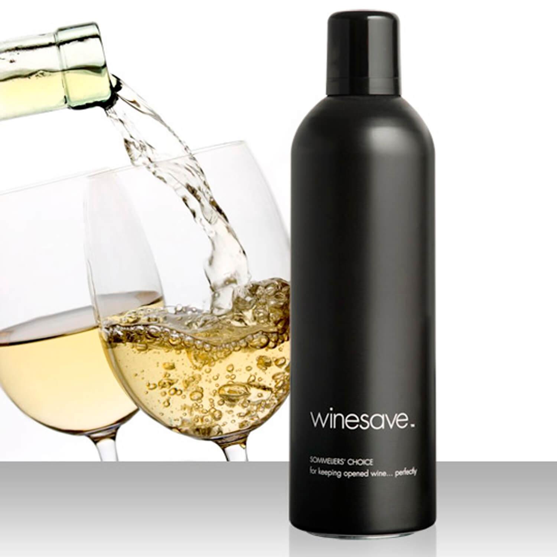 Winesave PRO для тихих и игристых