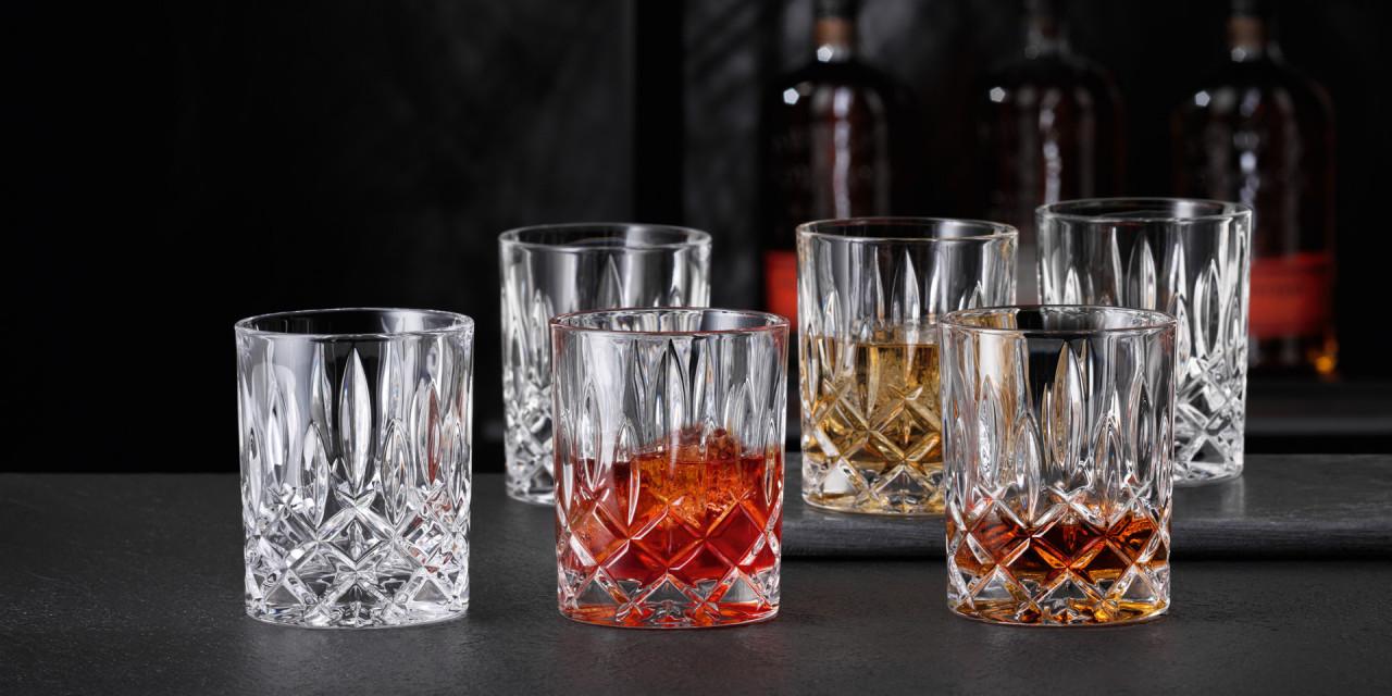 Интересуют бокалы для виски Nachtmann.