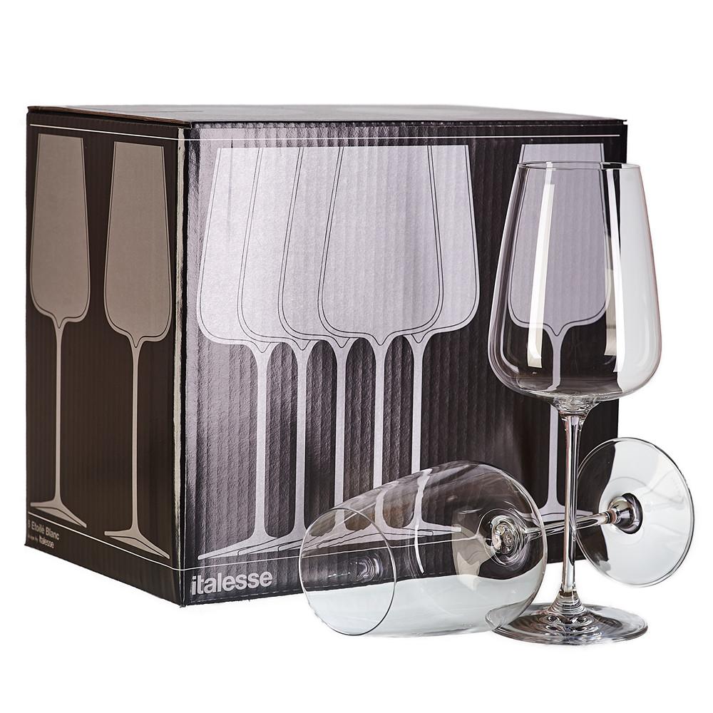 Бокалы для белого вина Italesse Etoile Blanc 6шт.